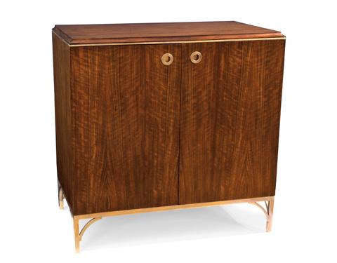 Alden Parkes - Hampton Two Door Cabinet - ACCB-HMPTN2