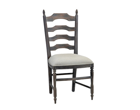 Alden Parkes - Country Dining Chair - ACCH-CH68