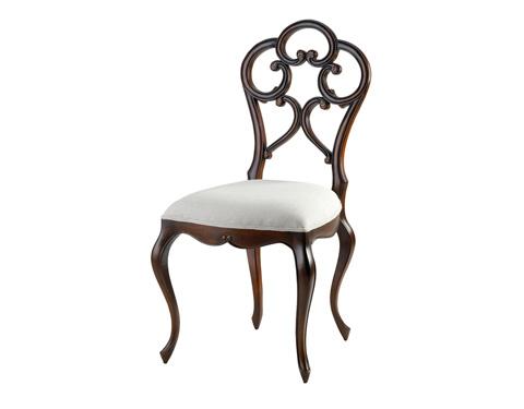 Alden Parkes - La Frenz Accent Chair - ACCH-CHA93