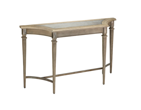 Alden Parkes - Suffolk Console Table - ACCS-SUFFOLK