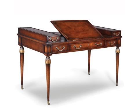 Alden Parkes - Carlton Manor Writing Desk - ACDK-DSK36