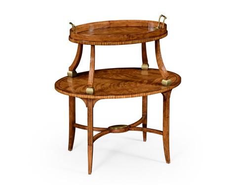 Alden Parkes - Yorkshire Tea Table - ACEG-YSHR