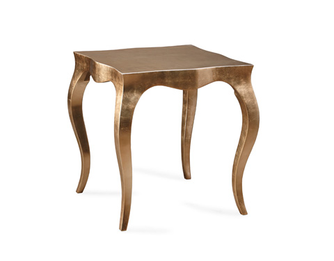 Alden Parkes - Chantal End Table - ACET-CHANTAL
