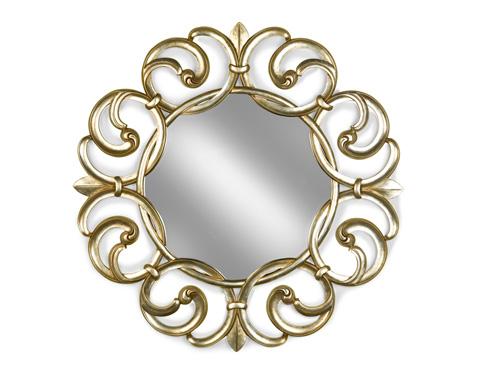 Alden Parkes - Helene Mirror - ACMR-LHELE