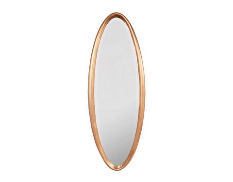 Alden Parkes - Ovals Mirror - ACMR-OVALSM