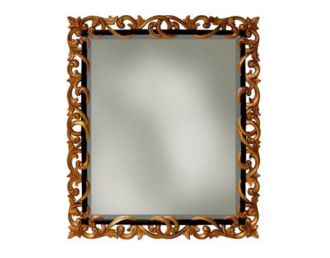 Alden Parkes - Regal Mirror - ACMR-REGA
