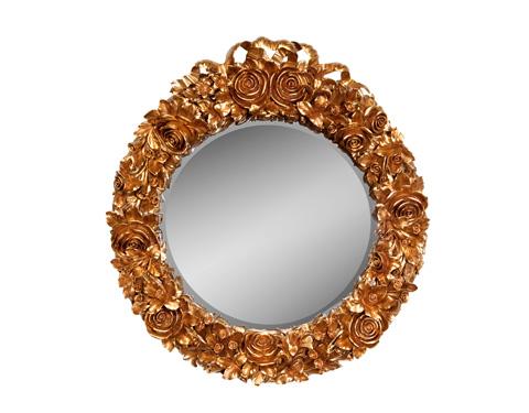 Alden Parkes - Exquisite Roses Mirror - ACMR-ROSES