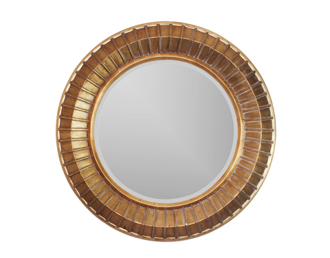 Alden Parkes - Staccato Mirror - ACMR-STCTO