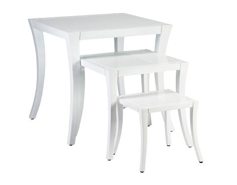 Alden Parkes - Audrey Nesting Tables - ACNT-ADRY