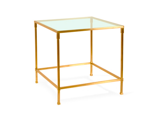 Alden Parkes - Brass Bunching Table - ACTB-BB11