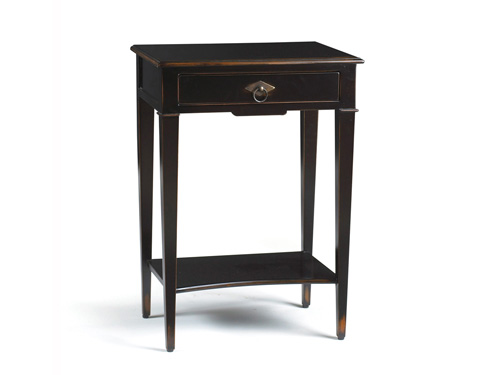 Alden Parkes - Barclay End Table - ACTB-TB108