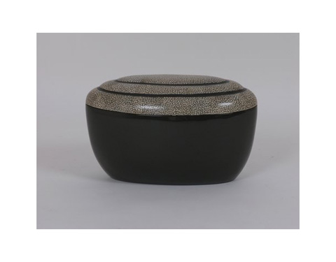 Alden Parkes - Bowl with Egg Inlay - DABL-2014