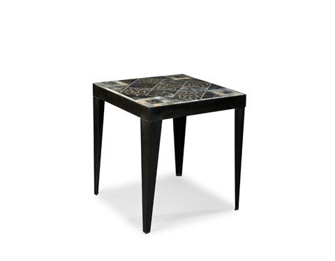 Alden Parkes - Riviera Side Table - ODET-RVRA