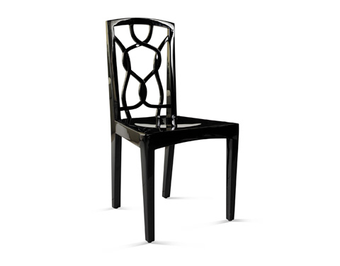 Image of Gia Dining Side Chair