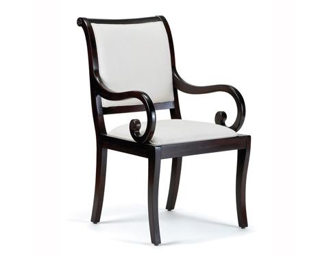 Alden Parkes - Helene Arm Chair - ACCH-HELE/A