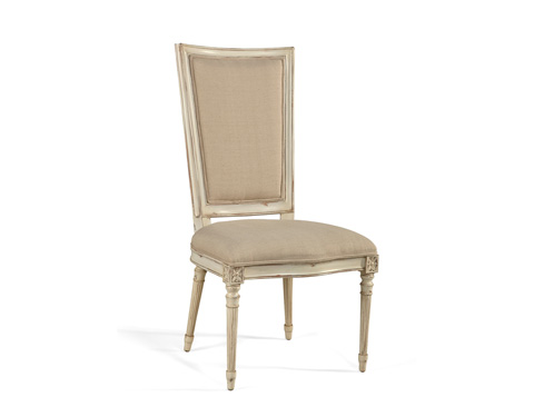Alden Parkes - Provencal Dining Chair - ACCH-NLV14/S