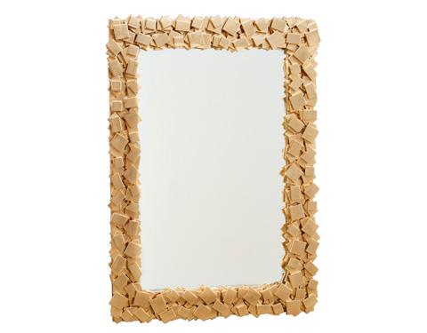 Alden Parkes - Cubus Mirror Large - ACMR-CUBE/L