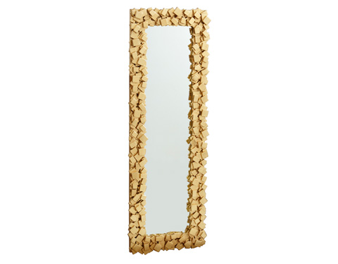 Alden Parkes - Cubus Mirror Medium - ACMR-CUBE/M