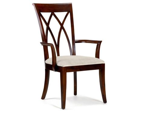 Alden Parkes - Couture Arm Chair - CDCH-K156/A