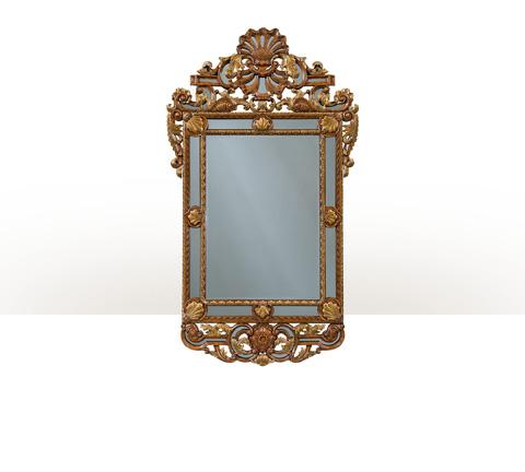 Image of Marginal Mirror