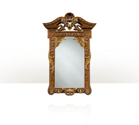 Theodore Alexander - The Palm Mirror - AL31011
