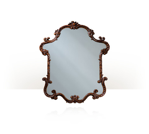 Image of Lady Spencer's Mirror