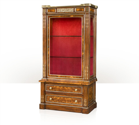 Image of The Marlborough Room Cabinet
