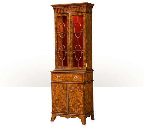Image of Niche Bookcase