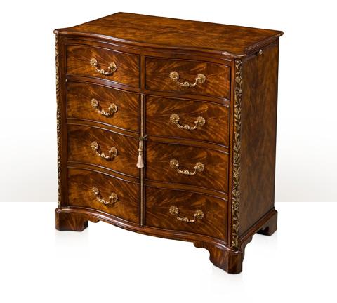 Theodore Alexander - Vine Trails Cabinet - AL61038