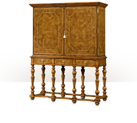 Theodore Alexander - A Secret Romance Cabinet - AL61070