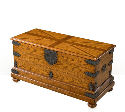 Image of Union Chest