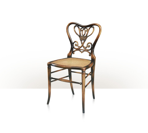 Theodore Alexander - The Althorp Ballroom Chair - AL40001