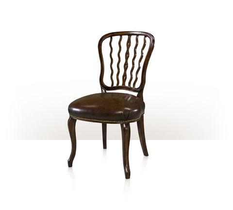 Theodore Alexander - The Seddon Chair - AL40802