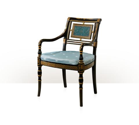 Theodore Alexander - Lavinia's Arm Chair - AL41019
