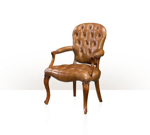Theodore Alexander - Gordon and Tait Desk Chair - AL41048