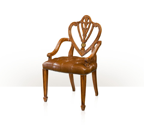 Theodore Alexander - The Author's Chair - AL41066