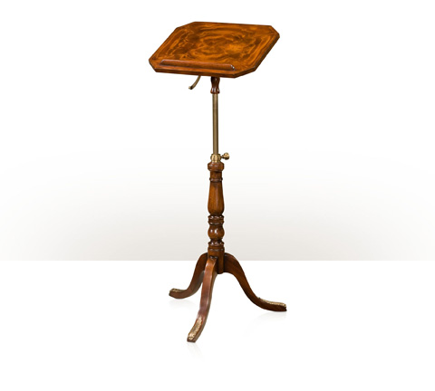 Theodore Alexander - The Library Telescopic Table - AL50006