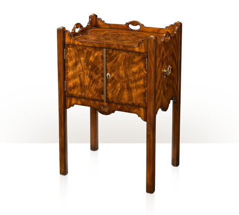 Theodore Alexander - The Guest Room Commode - AL50011