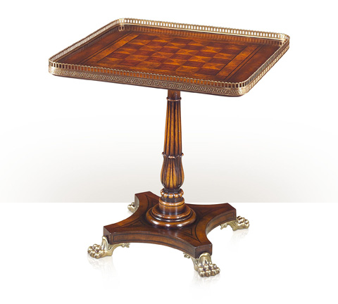Theodore Alexander - The Drawing Room Lamp Table - AL50051