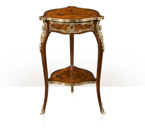 Theodore Alexander - Caryatids Occasional Table - AL50065