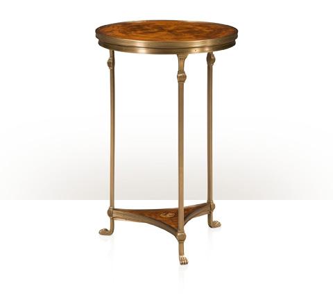 Theodore Alexander - Trefoil Spencer Table - AL50070