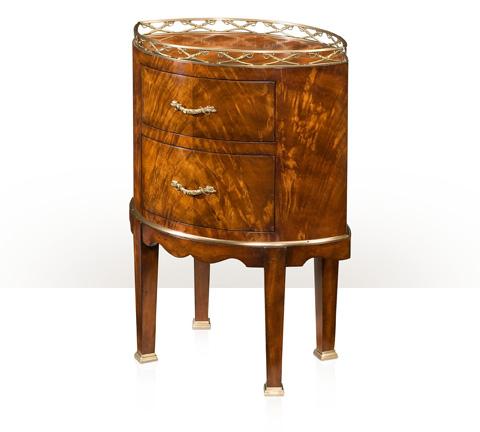 Theodore Alexander - Pastille Side Table - AL50083