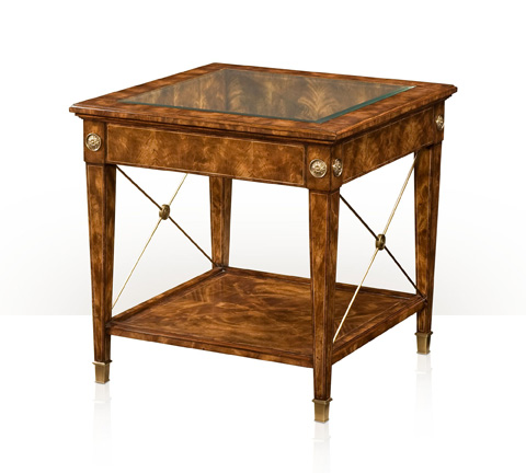 Theodore Alexander - Regency Lamp Table - AL50120