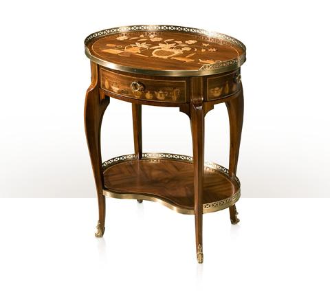 Theodore Alexander - Toilette Dressing Table - AL50137