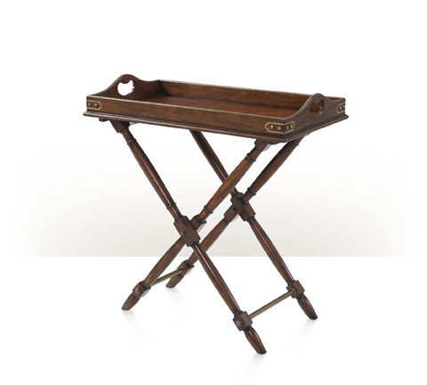 Theodore Alexander - The 1800 Tray Table - AL50151