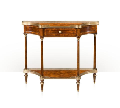Theodore Alexander - Cornwallis Console Table - AL53022