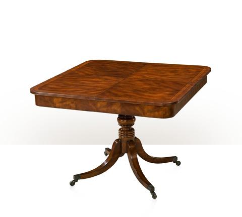 Theodore Alexander - George IV Jupe Breakfast Table - AL54032