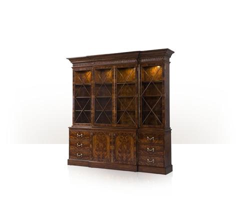 Theodore Alexander - The Sunderland Room Bookcase - AL63004