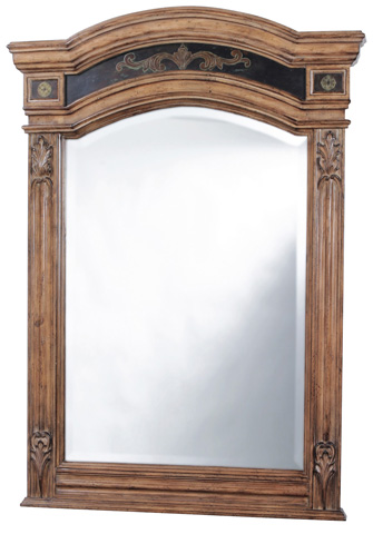 Ambella Home Collection - Winslow Landscape Mirror - 06418-140-033