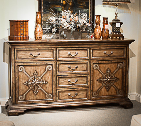 Image of Sheffield Sideboard